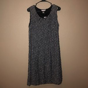 NWT*Christopher & banks frilly dress
